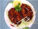 Lemon Fish fry
