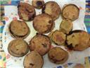 Eggplant Fritters