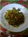 Brocoli Stir Fry