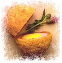 Nargisi Egg Fritters
