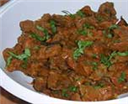 Hot and Spicy Mutton
