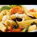 Penne Mozarella Salad