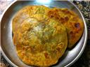 Bread Paratha