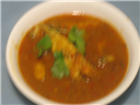 Chetttinad Fish Curry