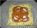 Crunchy Chegodi