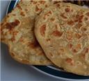 Sweet Chapati
