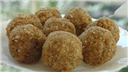 Dry Fruit Ke Laddu