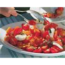 Marinated Fresh Tomato & Mozzarella Salad