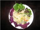 Vegetarian Pulao