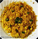 Non Fat Egg Pulao
