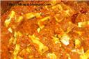 Spicy Kathal ki Sabzi