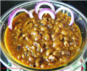Punjabi Tadka Lobiya