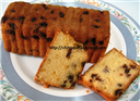 Sugar Free Fruit Cake