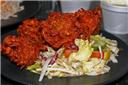 Punjabi pakoras