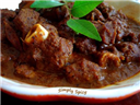 Kokani Mutton curry