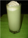 Avocado Milk Shake