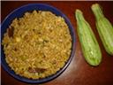 Marrow Rice