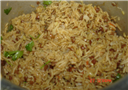 Sprouted Horsegram Rice