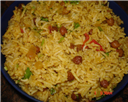Kala Chana Rice