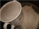 Ragi Kanji(milk)