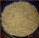 Ridge Gourd Rice