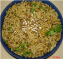 Moth bean Rice