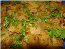 Sel Masala (Leftover Chapatti)