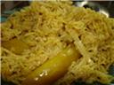 Tondli (Kovakai) Bhaat