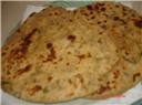 Kothimbir Roti