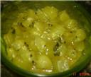 Kakdi (cucumber) sabji