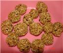 Ellu Vurundai (Sesame seed Balls)
