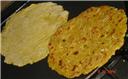 Shalgam(Turnip) Paratha