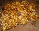 Peanut Balls (Kadalai Urundai)