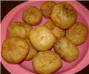 SweetCorn Kachori