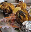 Tangadi Kebab