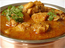 Kukuda Jhola (Chicken curry)