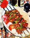 Malai kebab