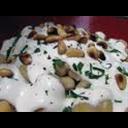 Baked Pita delight