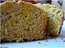 Healthy Corn cake