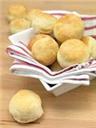 Fluffy Muffini scones