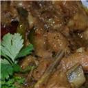 Milagu araicha mutton