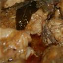 Araicha masala kozhi