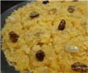 Coconut bharfi