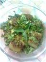 Stuffed Dudhi(bottle gourd)