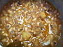 Black-Eye Beans Curry