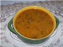 Samber (South Indian Style)