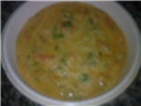 Tasty Mung Dal