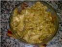 Sel Roti (Sindhi style)