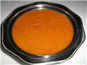 Tomato Soup Sambar