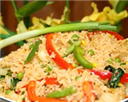 Szechwan Fried rice